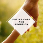 Foster Care and Adoption at New Horizons