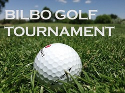 Event - Bilbo Golf Tournament