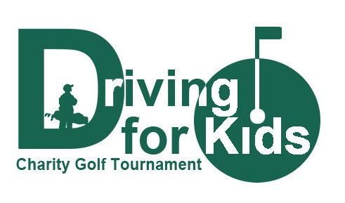 Driving For Kids Golf Tournament