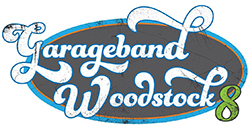 Garageband Woodstock