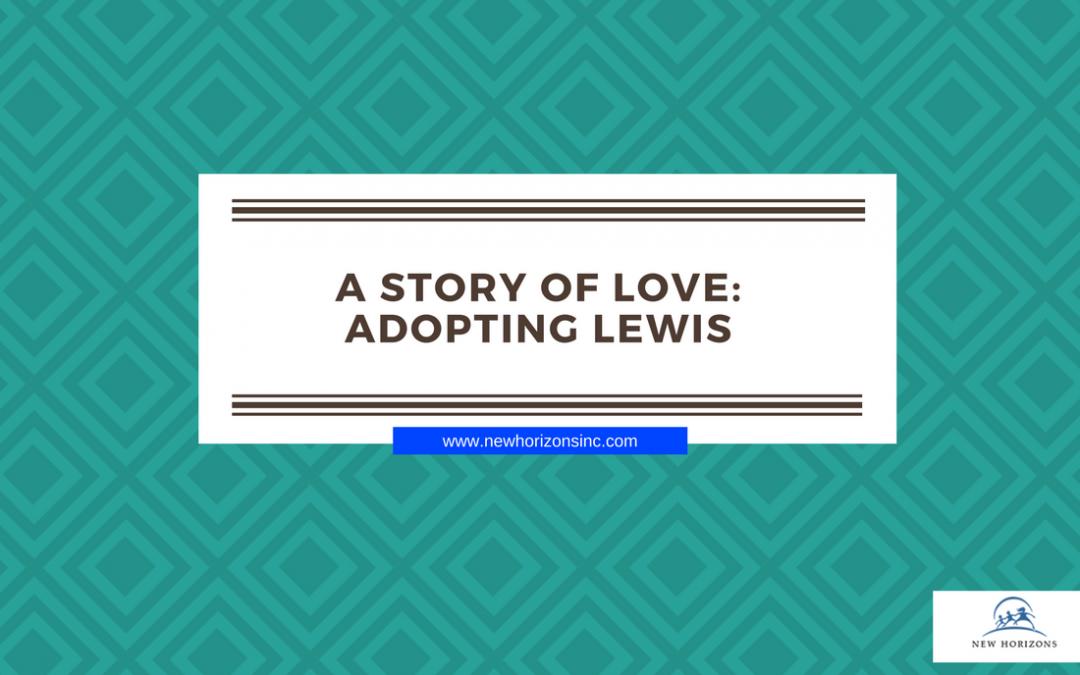 Adopting Lewis