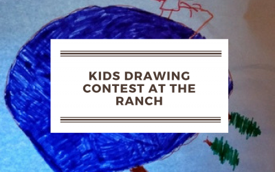 Kids drawing contest