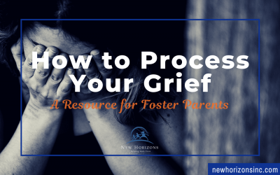 How to Process Your Grief